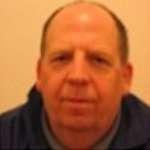 Councillor Billy Robinson