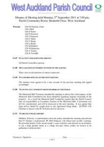 thumbnail of Minutes_2011-09-05