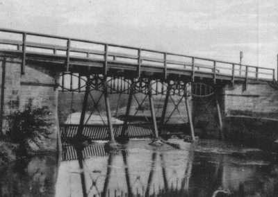 Stockton and Darlington Railway Bridge