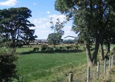 countryside around village - Copy
