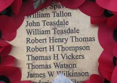 new war memorial detail - Copy