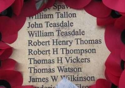 new war memorial detail - Copy