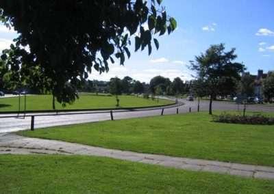 village green 2