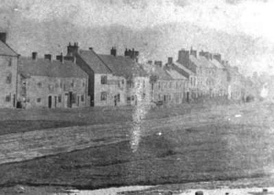 village green c.1865-70