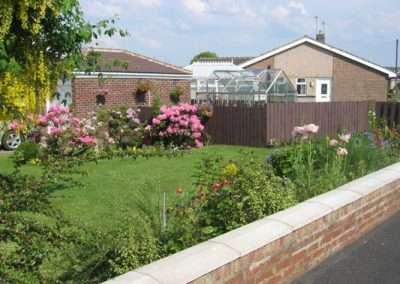 village housing 2