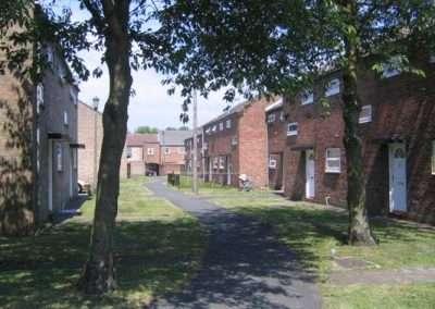 village housing 4
