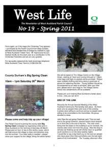 thumbnail of West-Life-Spring-2011
