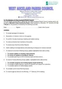 thumbnail of Agenda140119