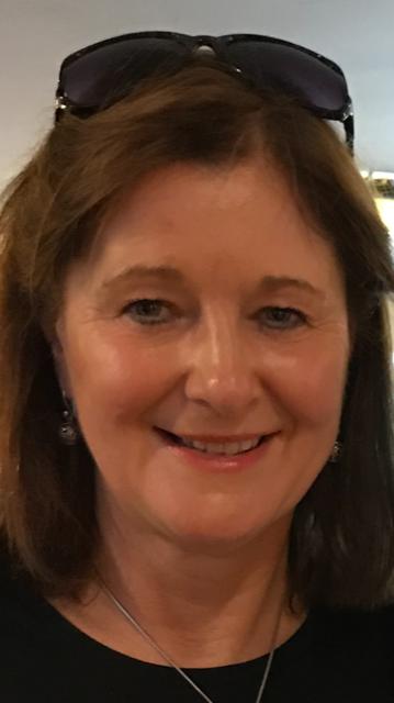 Councillor Ann Palfreyman