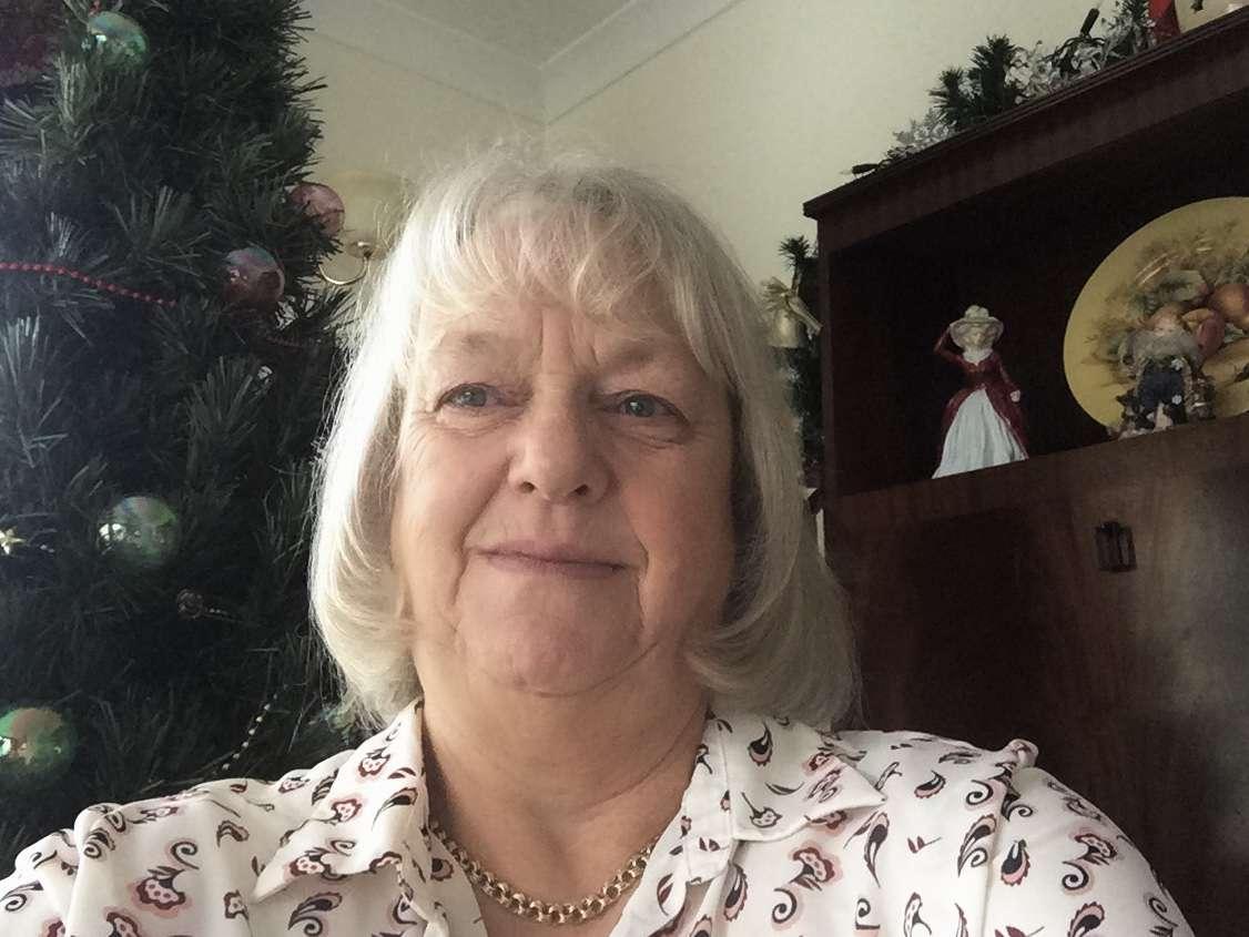 Councillor Rachel Gargett-Gillens